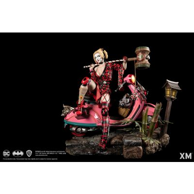 Harley Quinn - Samurai Series