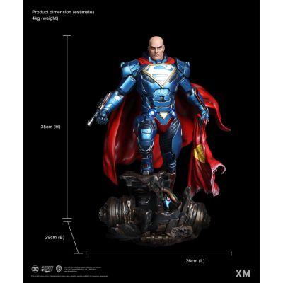 Lex Luthor - Rebirth by XM Studios