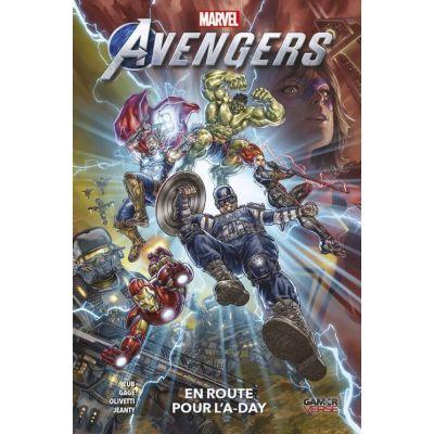 Marvel's Avengers Videogame 1
