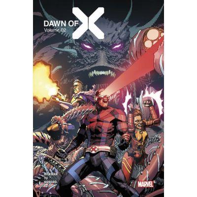 Dawn of X Vol. 02 (Edition collector)