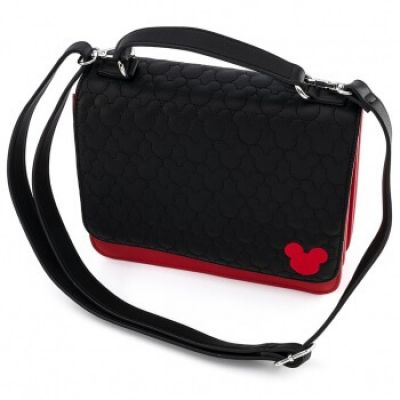 Sac à main Mickey Mouse OH Boy by Loungefly
