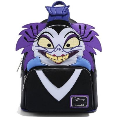 Disney by Loungefly sac à dos Disney Emperor's New Groove Yzma Cosplay