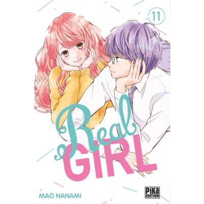 Real Girl tome 11