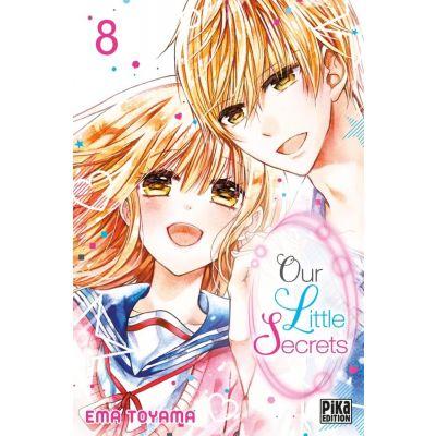 Our Little Secrets tome 8
