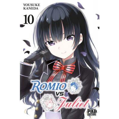 Romio vs Juliet tome 10