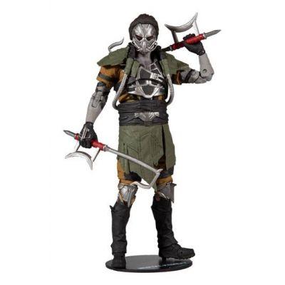 Mortal Kombat figurine Kabal Hooked Up Skin 18 cm