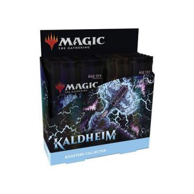 Magic the Gathering Kaldheim booster collector à la pièce *FRANCAIS*