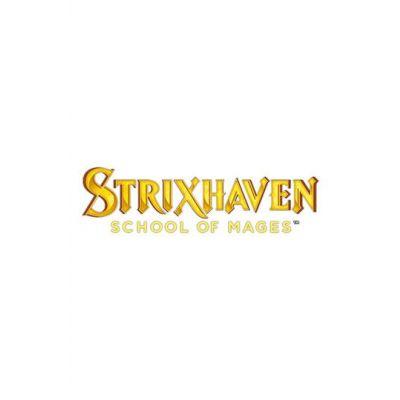 Magic the Gathering Strixhaven: School of Mages présentoir boosters de draft*FRANCAIS*