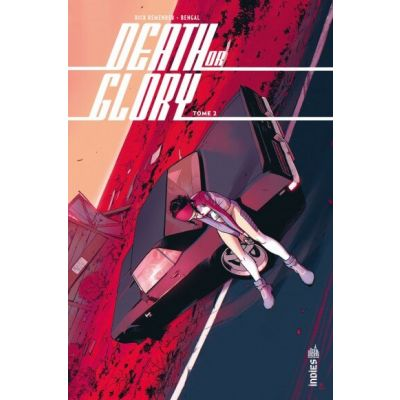 Death or glory tome 2