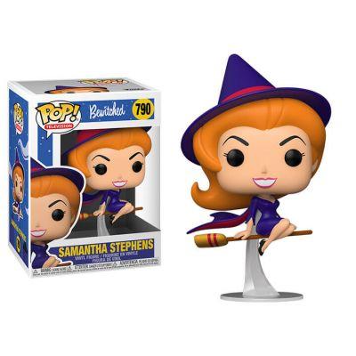 Ma sorcière bien-aimée Figurine POP! TV Vinyl Samantha Stephens as Witch 9 cm