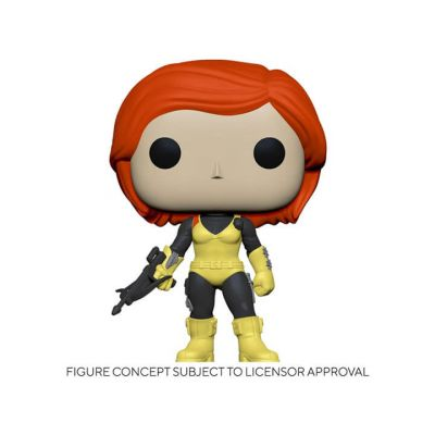G.I. Joe POP! Vinyl figurine Scarlett 9 cm
