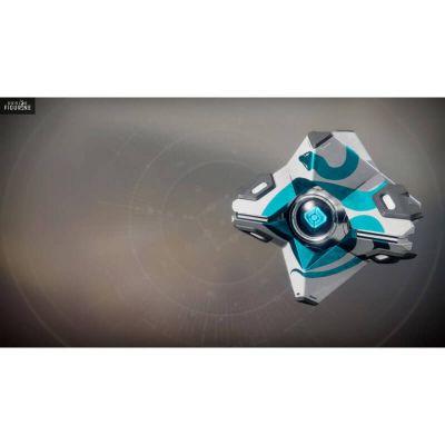 Destiny: Spectre Hunter