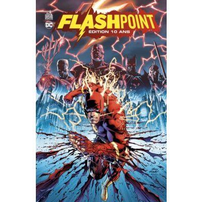 Flashpoint – édition 10 ans