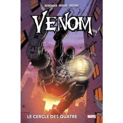 Venom 2 Le cercle des quatre