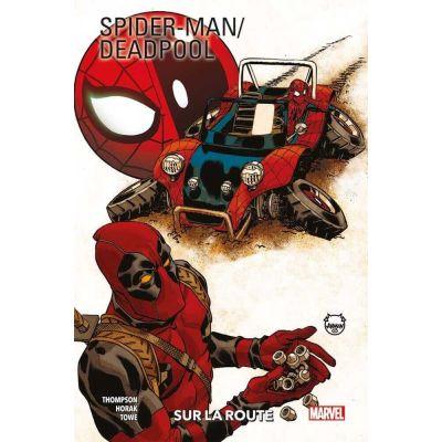 Spider-Man / Deadpool 2
