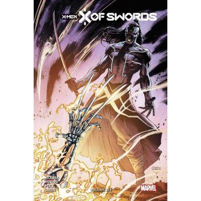 X-Men : X of Swords 1 (Edition collector)