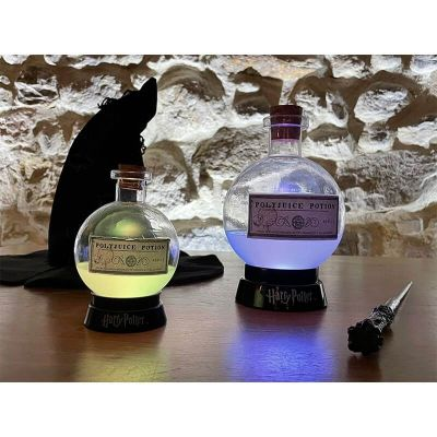 HARRY POTTER - Lampe Potion Polynectar Large size - 20cm