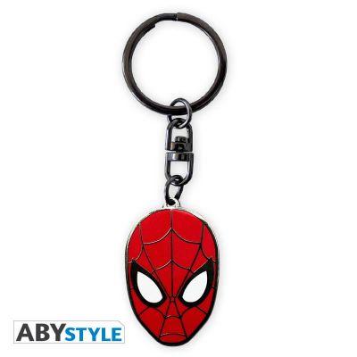 "MARVEL - Porte-clés ""Spider-man"""