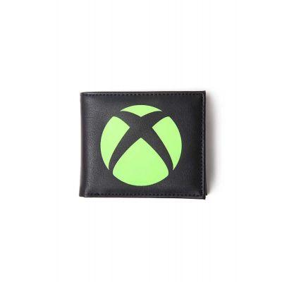 XBox porte-monnaie Logo