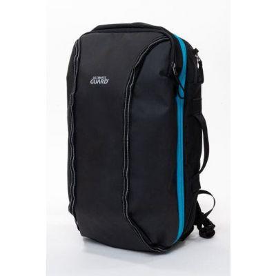 Ultimate Guard sac à dos Vago 28 Journey Black & Petrol