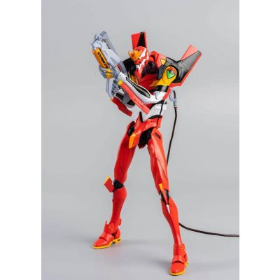 Evangelion: New Theatrical Edition figurine Robo-Dou Evangelion Production Model-02 25 cm