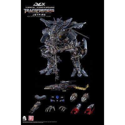 Transformers 2 : La Revanche figurine 1/6 DLX Jetfire 38 cm