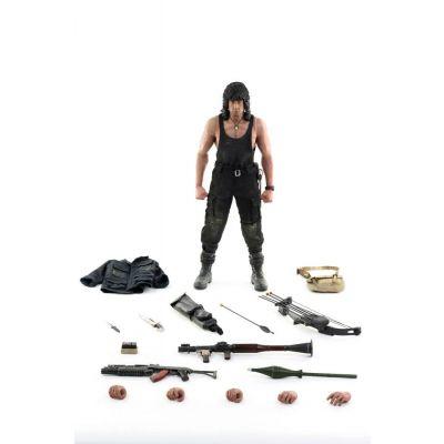 Rambo III figurine 1/6 John Rambo 30 cm