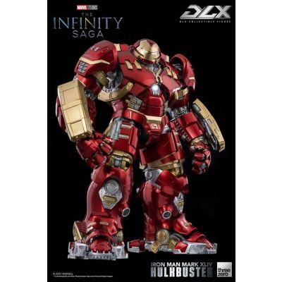 """Réservation Acompte"" Infinity Saga figurine 1/12 DLX Iron Man Mark 44 Hulkbuster 30 cm"