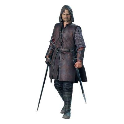 Le Seigneur des Anneaux figurine 1/6 Aragorn at Helm's Deep 30 cm