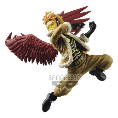 My Hero Academia statuette PVC The Amazing Heroes Hawks 16 cm