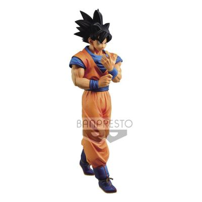 Dragonball Z figurine Solid Edge Works Son Goku 23 cm