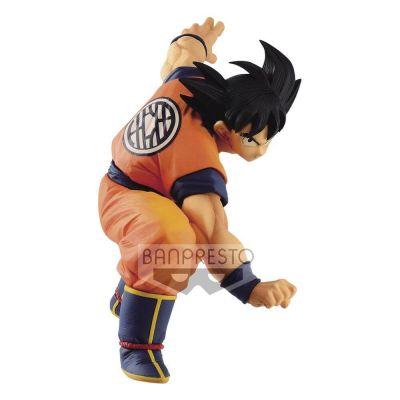 Dragonball Super statuette PVC Son Goku Fes Son Goku 11 cm