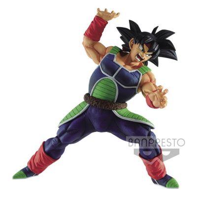 Dragon Ball Super statuette PVC Chosenshiretsuden Bardock 14 cm