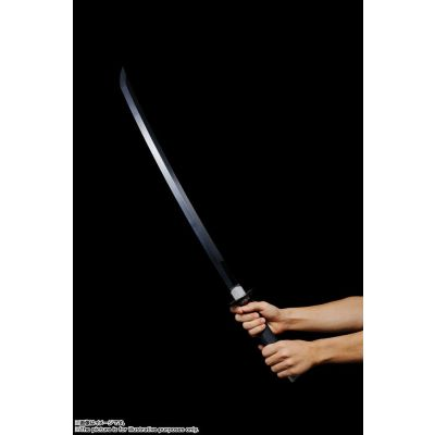 Demon Slayer : Kimetsu no Yaiba Réplique Proplica épée Nichirin (Tanjiro Kamado) 88 cm