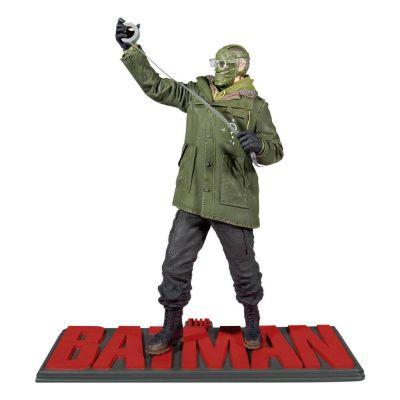"""""""Acompte Précommande"""" The Batman Movie statuette 1/6 The Riddler 30 cm"""