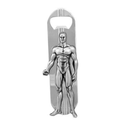 Marvel décapsuleur Silver Surfer 15 cm