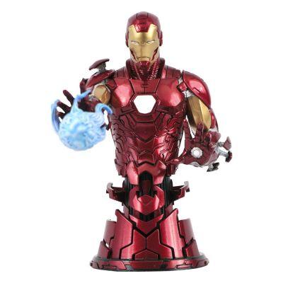 Marvel Comics buste Iron Man 15 cm
