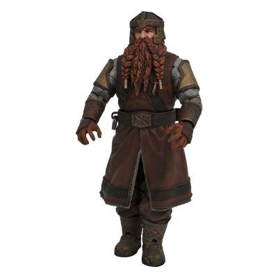 Le Seigneur des Anneaux Select série 1 figurine Gimli 15 cm