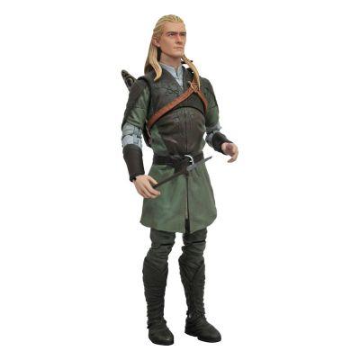 Le Seigneur des Anneaux Select série 1 figurine Legolas 18 cm