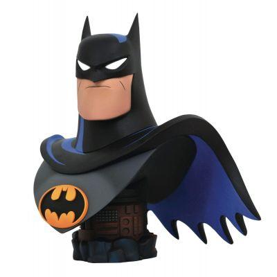 Batman: The Animated Series Legends in 3D buste 1/2 Batman 25 cm