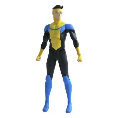 Invicible Animation série 1 figurine Deluxe Invicible 18 cm