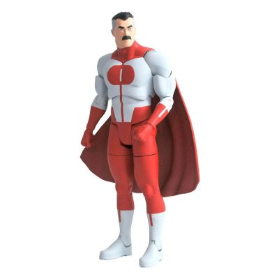 Invicible Animation série 1 figurine Deluxe Omni-Man 18 cm