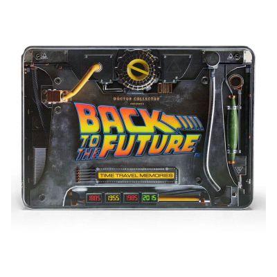 Retour vers le Futur Time Travel Memories Kit Standard Edition