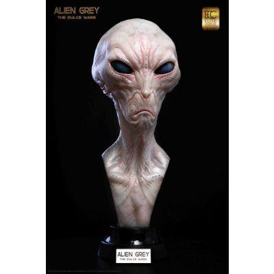 The Dulce Wars buste 1/1 Alien Grey 61 cm