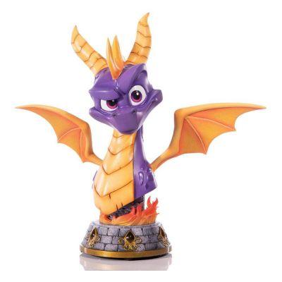 Spyro Reignited Trilogy buste Grand Scale Spyro 38 cm