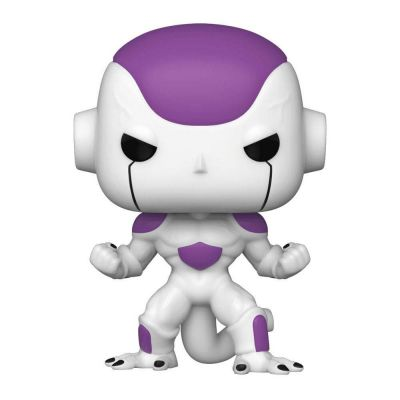 Dragon Ball Z Figurine POP! Animation Vinyl Frieza (First Form) 9 cm