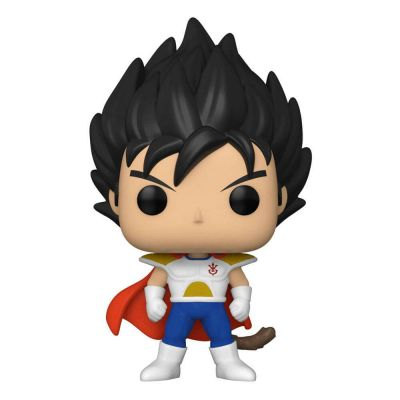Dragon Ball Z Figurine POP! Animation Vinyl Child Vegeta 9 cm