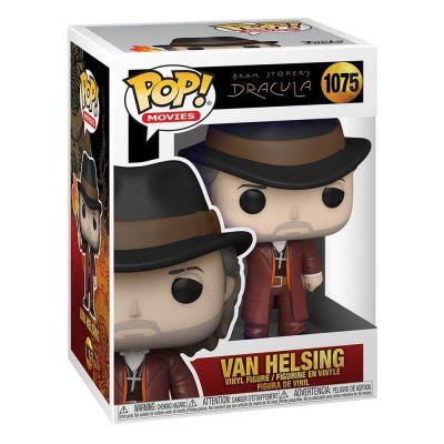 Dracula POP! Movies Vinyl Figurine Van Helsing 9 cm