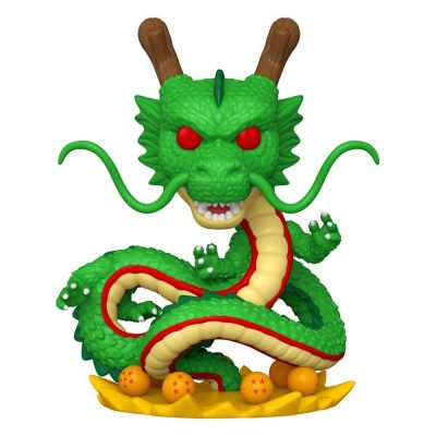 Dragon Ball Z Super Sized POP! Animation figurine Shenron Dragon 25 cm
