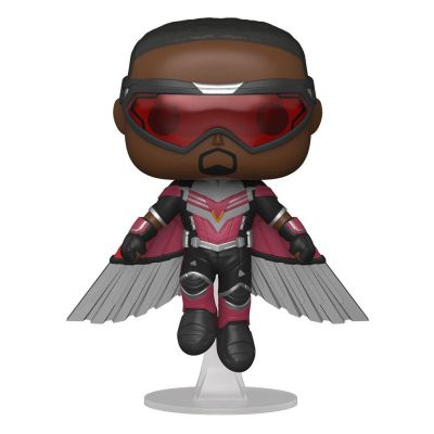 The Falcon and the Winter Soldier Figurine POP! Vinyl Falcon Flying 9 cm